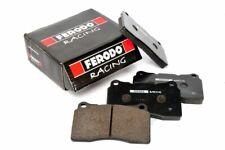 GENUINE FERODO DS2500 RACE FRONT BRAKE PADS - SEAT LEON, SKODA OCTAVIA, VW