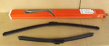 Genuine (OE) Kia Rio 2012-on Windscreen Wiper Blade Set P/N L983FK2616R0