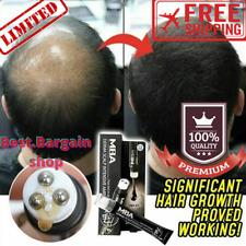 MBA Hair Growth Serum Derma Scalp Intensive Ampoule Triple Roll Anti Hair Loss