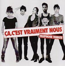 CD de musique rock album various