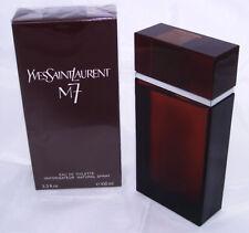 Vintage (Pre-Reformulation i.e. 1st Edition) M7 100 ml EDT by Yves Saint Laurent