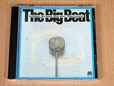 CD Art Blakey / Max Roach / Elvin / Philly Joe Jones / The Big Beat