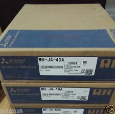 1PC NEW Mitsubishi Servo Amplifier MR-J4-40A MRJ440A
