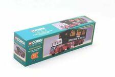Corgi 13601 Eddie Stobart Foden S21 Mickey Mouse With Trailer MIB