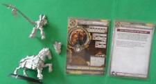 Warmachine Intercessor Kreoss Protectorate Cavalry Epic Warcaster
