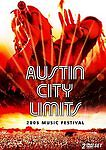 Austin City Limits Music Festival 2005   (DVD)    LIKE NEW