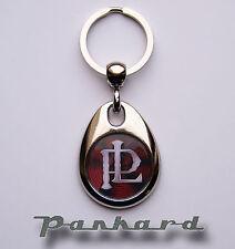 PANHARD PORTE CLEFS logo PANHARD LEVASSOR PL27 Panhard 24 Dyna Dynavia CD Auto