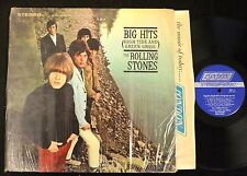 The Rolling Stones London NPS 1 Big Hits