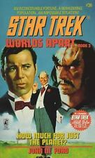 Star Trek the Original: How Much for Just the Planet? 36 by John M. Ford