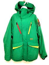 Mens Armada CRJ Edition Solo Jacket Size Large Ski Shell Snowboard