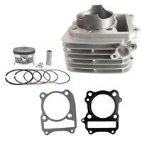 66mm Cylinder Piston Ring Gasket kit For Suzuki DR200 DR200SE DF200 Van200 96-09