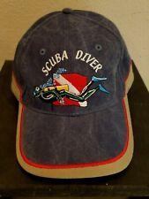 Diver Hat Cap