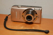 Canon PowerShot Digital ELPH SD3500 IS IXUS 210 14.1MP Digital Camera for Parts