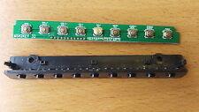 Cello c28227f v5 28 POLLICI LED TV Funzione pulsante di controllo bordo mshkey 32