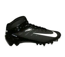NEW Nike Vapor Talon Elite 3/4 Mens Football Cleats 511335-001 13.5