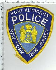 Port Authority Police (New York & New Jersey) Shoulder Patch from the 1980's