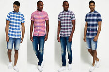 Superdry Mens Ultimate University Oxford Shirt