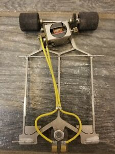 1/24 Slot Car Extremely Fast B12 Motor With Extras