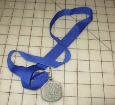 "2014 ""Hayward Classic"" OREGON TRACK CLUB with Ribbon/Lanyard Participation MEDAL"