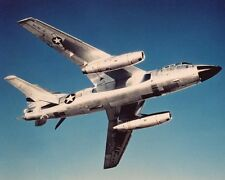 Douglas B-66 Destroyer Bomber 11x14 Silber Halogen Fotodruck