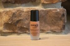 PHILOSOPHY MIRACLE WORKER FOUNDATION SHADE 10 DEEP 1 FL OZ PUMP SPF 30