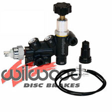 Wilwood Combination Proportioning Valve with Brake Switch 260-11179