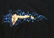 FELPA di Kenshiro TAGLIA L Hokuto No Ken-il guerriero manga anime