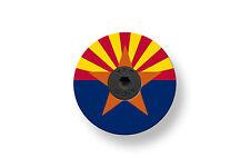 Bikelangelo 1 1/8 Headset Top Cap - Arizona Flag