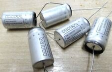 5 X 220UF 100VDC Rifá PEG-122 larga vida axial electrolítico PEG122PJ3220QL1 100 V