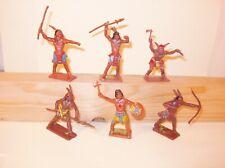 SE166 : Indiens Cherilea lot n°2