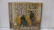 BROOKS & DUNN HILLBILLY DELUXE                                             CD514