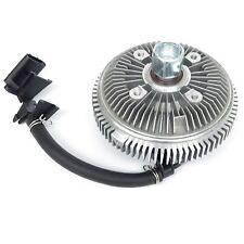 USMW 22310 Engine Cooling Fan Clutch for Rainier Trailblazer EXT Envoy XL SSR