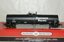 HO scale Atlas Southern Pacific RR 23,500 gallon tank car train