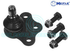 Meyle Front Lower Left or Right Ball Joint Balljoint Part Number: 616 010 0001