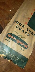 1964 -65 NOS Chevelle Door Edge Guards  985850