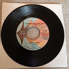 Ohio Players 45rpm vintage vinyl record 1972