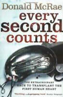 Every Second Counts: The Extraordinary Race to Transplant the First Human Hear,