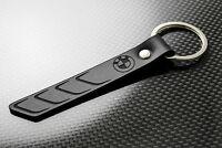 Datsun 260Z Leather Keyring Keychain Schlüsselring Porte-clés JDM Samurai 240Z