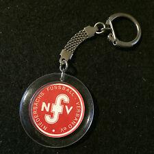 Niedersachsen Fussball Verband eV Schlüsselanhänger Keyring