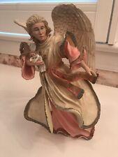 Duncan Royale History of Santa Ii Alsace Angel 2115/10,000