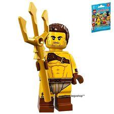 LEGO 71018 MINIFIGURES Series 17 Roman Gladiator #8