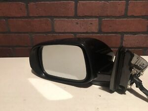 ACURA TSX DRIVER LEFT SIDE MIRROR OEM 2004 2006 2007 2008