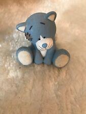 Blue nose friends figurine Kittywink No 2