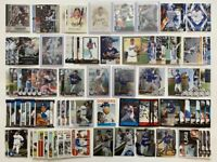 1998-2020 Los Angeles Dodgers 100-card Team Lot (Bowman/Topps, no duplicates)