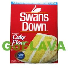 More details for swans down cake 907g