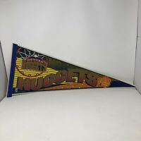 Denver Nuggets Basketball Pennant Genuine Authentic NBA Basketball Collectors
