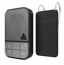 ZAGG Wireless Stereo Bluetooth Voice Control In Car Handsfree Kit Speakerphone