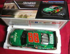 DALE EARNHARDT JR., 1/24 ACTION 2012 IMPALA, #88, AMP ENERGY--7-ELEVEN