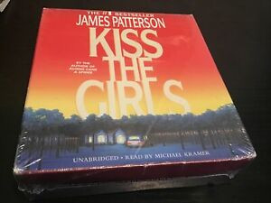 Kiss the Girls [Alex Cross, 2]