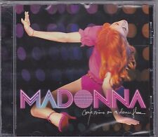 Madonna - Confessions on a Dance Floor (CD, Brand New & Sealed)